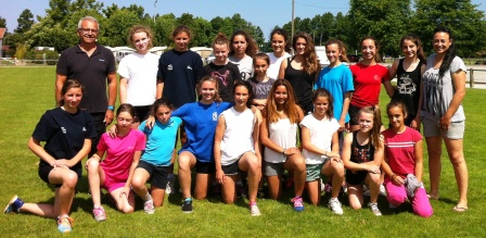 section rugby filles