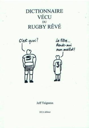 couverture rugby revé