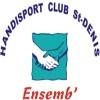 logo handisport saint-denis