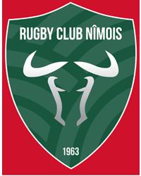 logo rc nimes