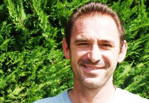 Jeff Teigneux / Croqueur de rugby rêvé à Aix-en-Provence