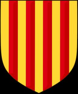 Blason de provence