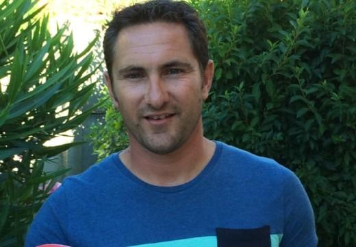 Pascal Pinsolle / Educateur Sportif à Capbreton