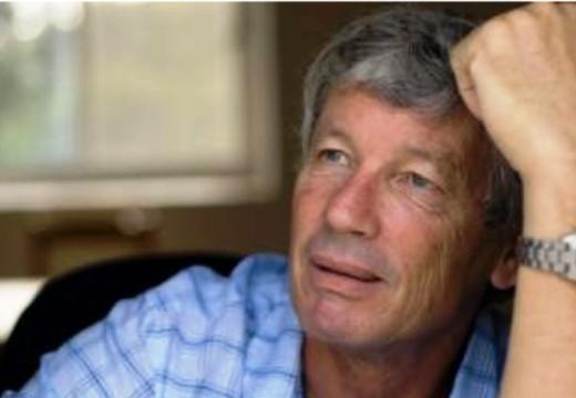 Jean-Louis Martegoute / Globe-trotter du rugby à Salles