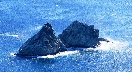 Les « 2 frères » de la Seyne-sur-Mer… Méchante sirène !