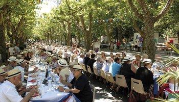allées provençales ot montélimar
