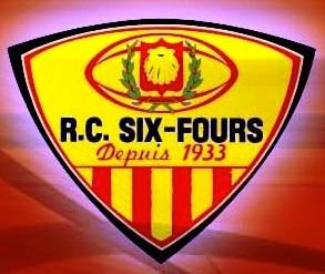 logo rc six fours