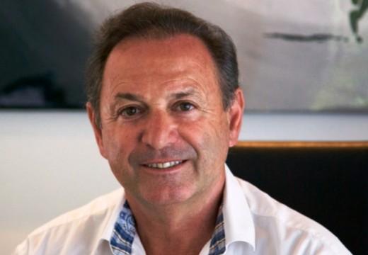 Gérard Guidi / Créateur du Centre de Chirurgie Esthétique de l'Océan Indien