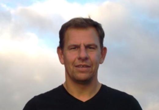 Richard Fortin / Rugbyman rhodanien dans le sud landais