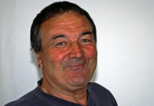 Yves Appriou / Rugbyman aquitain de Bretagne