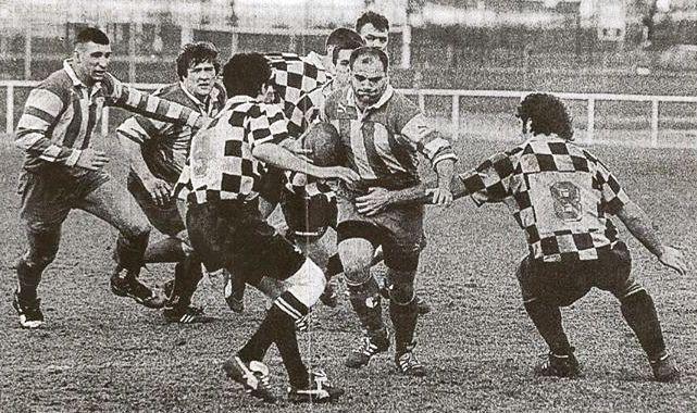 Jean-Jacques en action