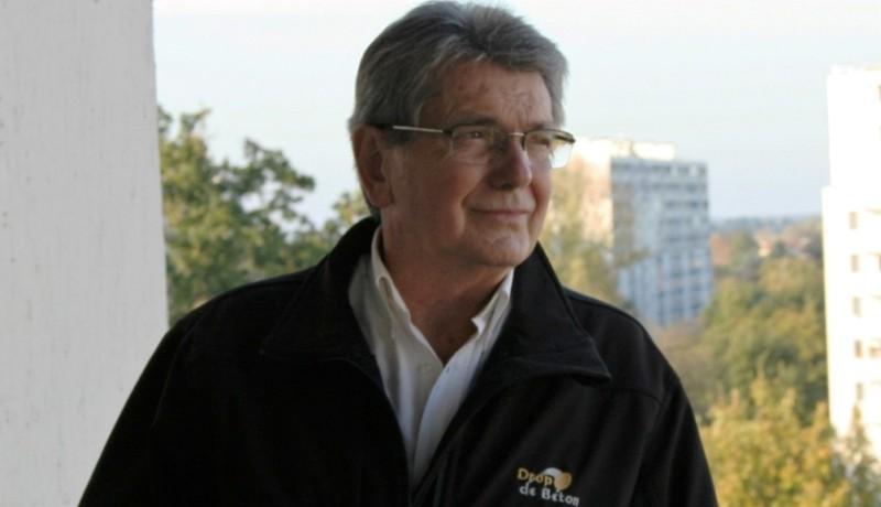 Portrait Jean-Claude
