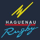 logo haguenau rugby