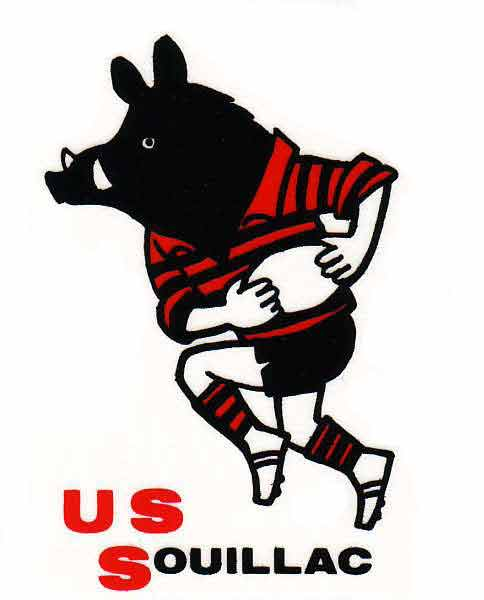 logo rugby souillac