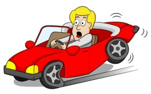 freinage voiture