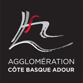logo agglomération cote basque - adour