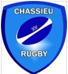 logo chassieu rugby