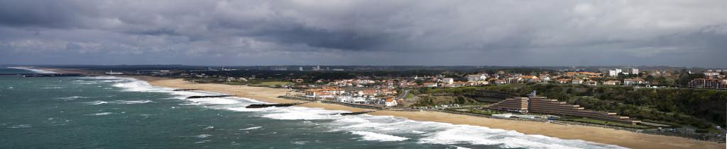 plages anglet - Wikimedia Daniel Villafruela CC BY-SA 3.0
