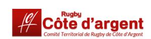 logo comité cote d'argent