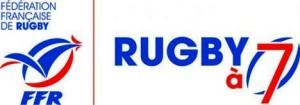 logo ffr rugby à 7