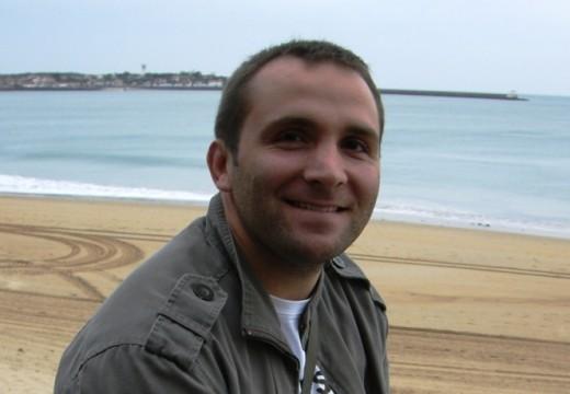 Laurent Capdevielle / Président de Pyrénées Rugby Seven