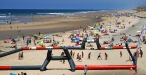 tournée plages girondines lacanau