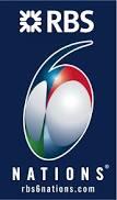 Logo Tournoi 6 Nations