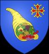 Wikipedia blason de saint-chinian