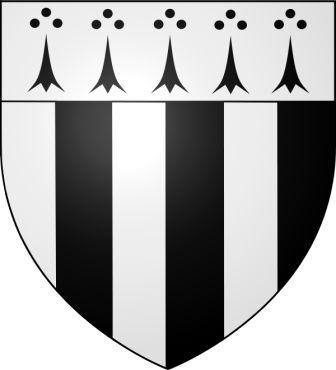 blason Rennes - Wikipedia Koro CC BY SA 2.5