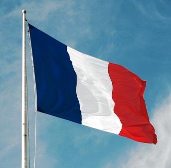 drapeau français pixabay