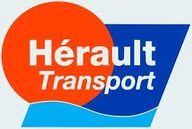 logo hérault transport