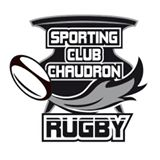 logo sc chaudron rugby