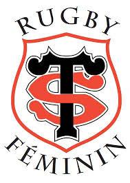 logo stade toulousain féminin