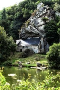 Chapelle Saint Gildas