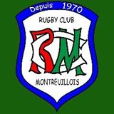 logo RC Montreuil