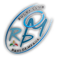 logo rugby meaux