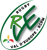logo rugby val d'europe