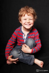 photo portrait enfant