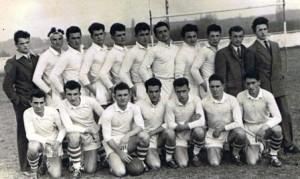 robert pujo juniors stado 1949
