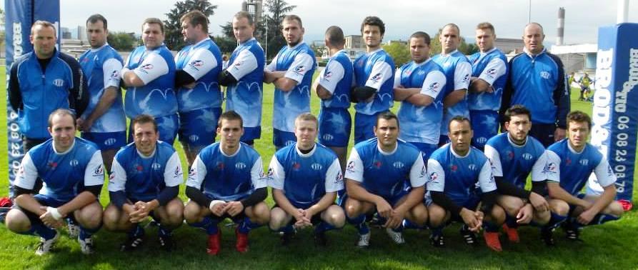 romain équipe seniors rhodia