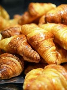 Croissants Wikimedia - Herry Wibisono - CCO 1.0