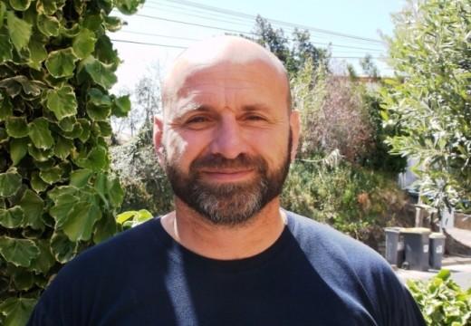 Laurent Carayon / Co-Entraîneur de la Réserve du Stade Piscénois