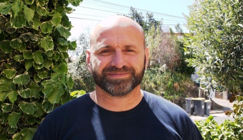 Photo Profil Laurent Carayon