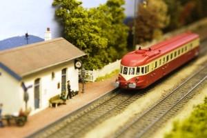 Train Micheline F_2610915