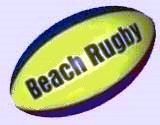 ballon beach rugby