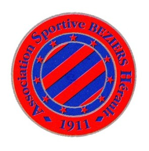 logo fondateur as béziers