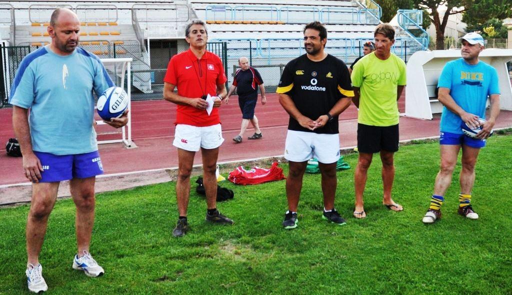 staff technique pezenas 2015-2016