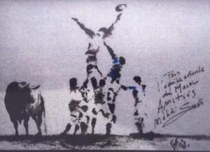 tableau toro rugby