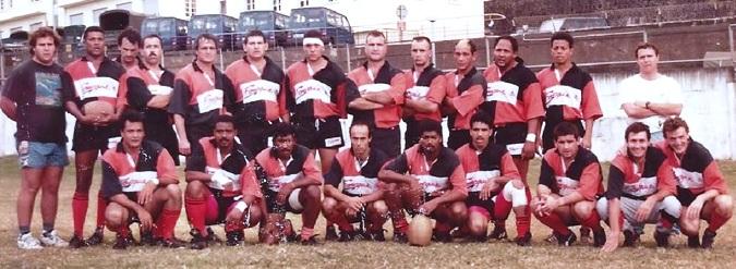 José XV Dionysien 1991