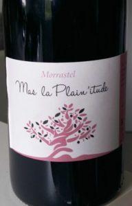 bouteille vin